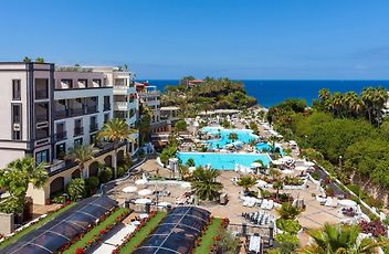 Costa Adeje hotels & apartments, all accommodations in Costa